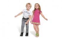 Детская одежда итальянских брендов